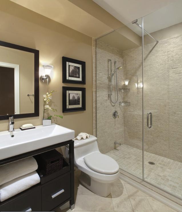 Shower Room Transitional Bathroom Design Small Bathroom Remodel Bathroom Remodel Master