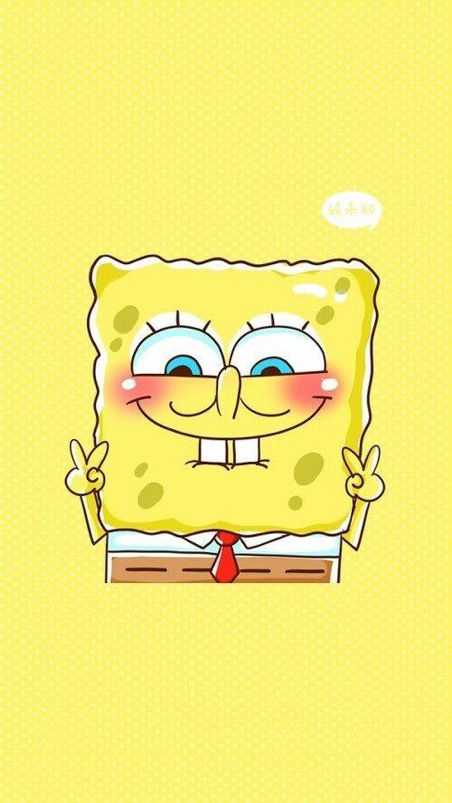 Imagen Descubierto Por Iris Descubre Y Guarda Tus Propias Imagenes Y Videos En We Heart It Spongebob Wallpaper Cartoon Wallpaper Friends Wallpaper