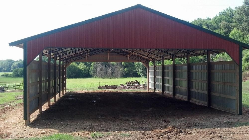 Image result for hay barn vernon pinterest hay barn for Hay shed plans