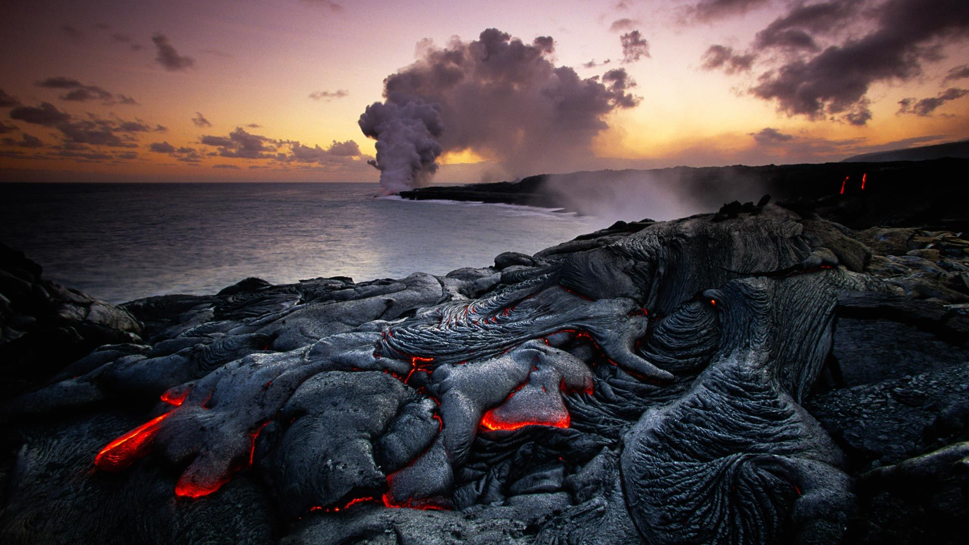 Hawai I Volcanoes National Park 169 Art Wolfe Getty Images