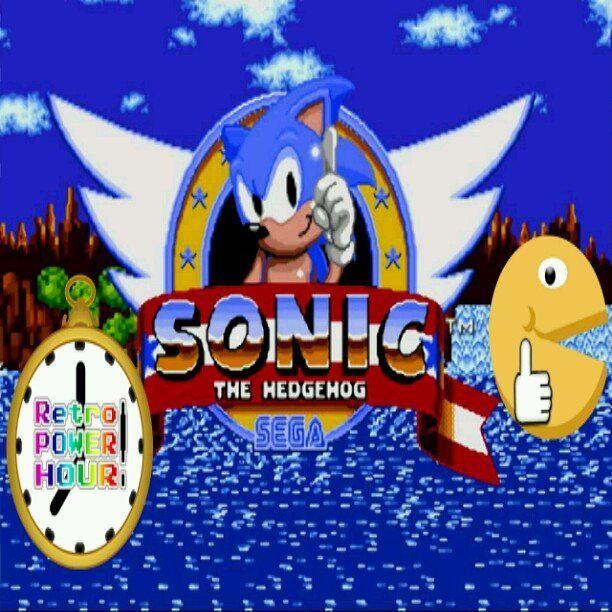 On instagram by cheddahgamepics #retrogaming #microhobbit (o) http://ift.tt/1Lr7FwW go fast! Catch me here! >>> https://youtu.be/reMGWy1qilI #SonictheHedgehog  #SegaGenesis #Sega #sonic #Sanik