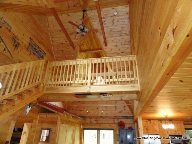 Apple Valley Overlook Boone NC Cabin Rental Big bear