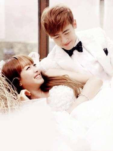 The Best We Got Married Couples We Get Married We Got Married Couples Wgm Couples