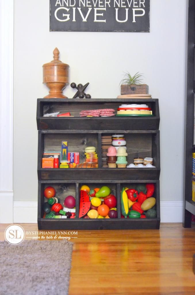 Delicieux Playroom Storage Plans #TargetToys