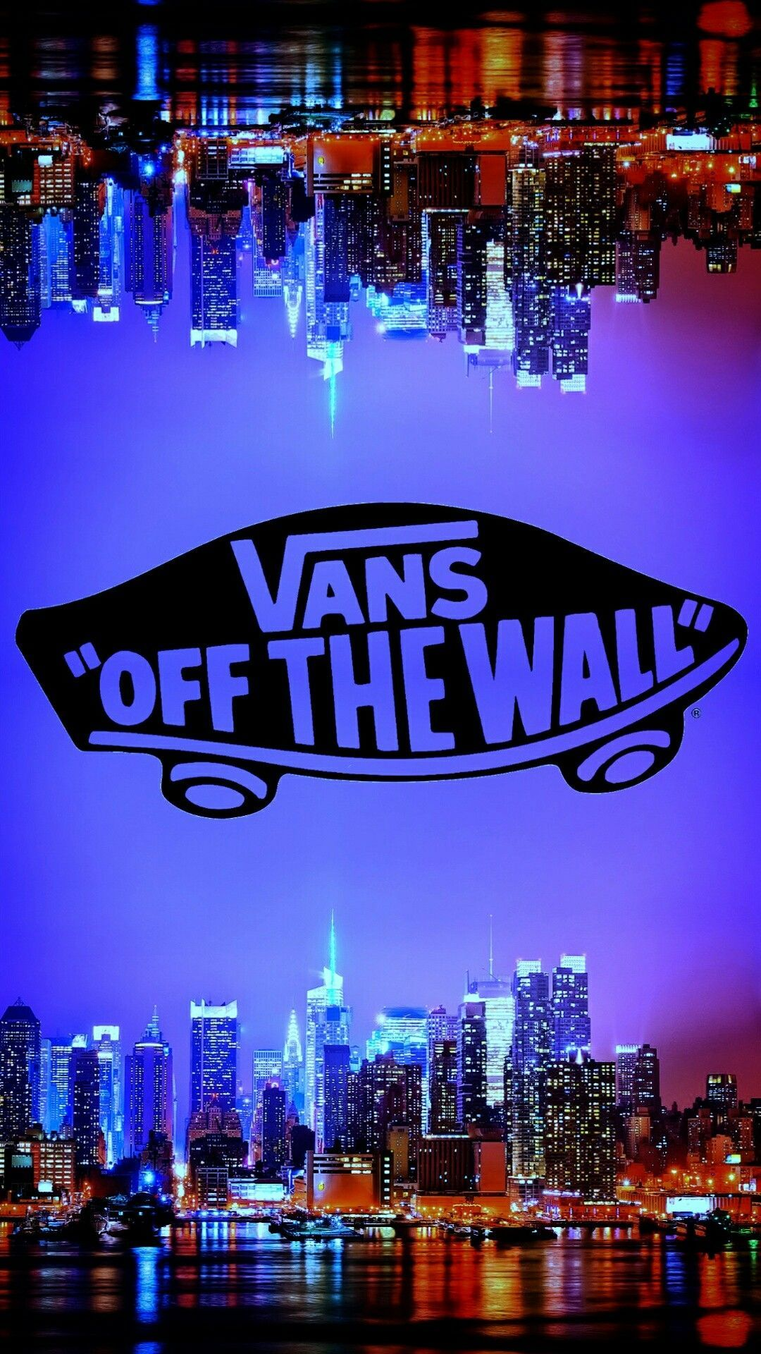 Get Best Vans Wallpaper for Smartphones This Month by
