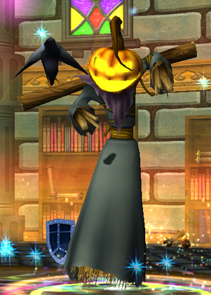The Harvest Lord Just Me Wizard101 Lord Harvest