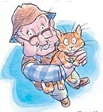 Mr Putter And Tabby Activities Ehow Children S Book Characters Tabby Childrens Books