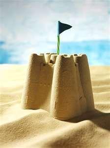 Image result for Basic Sandcastle