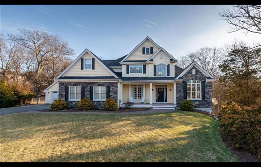 Best 4 Cider Mill Ln Lincoln Ri 02865 – Single Family Home 400 x 300