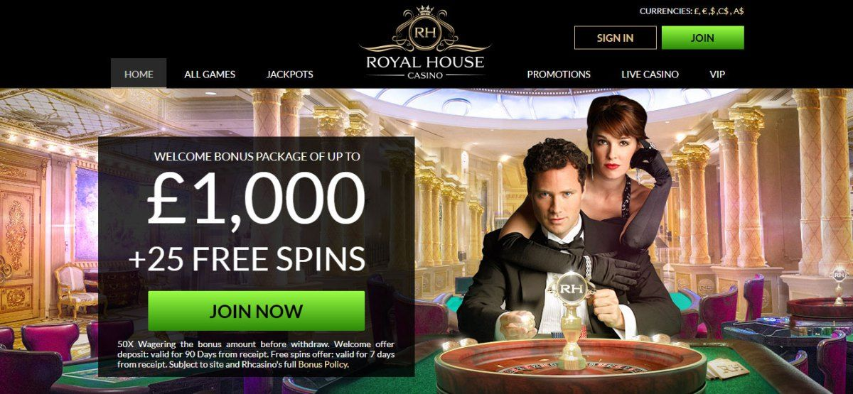 highest rated online casino usa