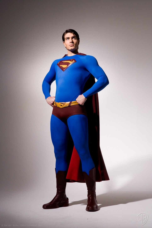 brandon routh superman - HD967×1450