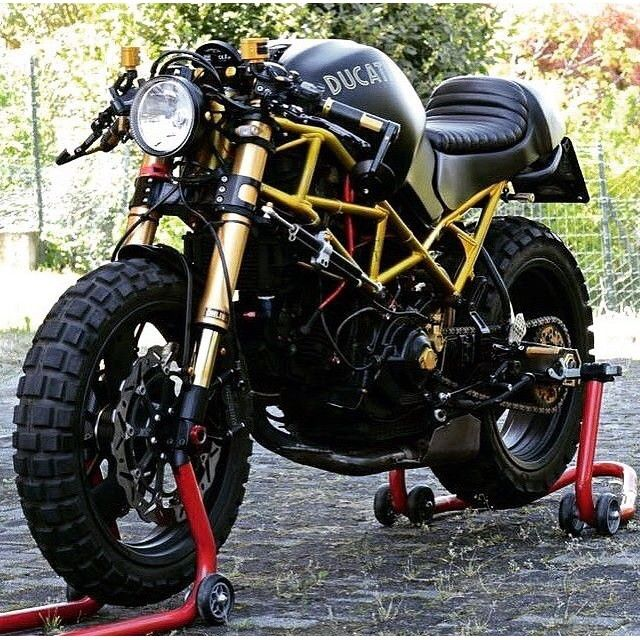 Ducati Monster Custom Bikes 13256555 574333346062971 942687379 N 640x640