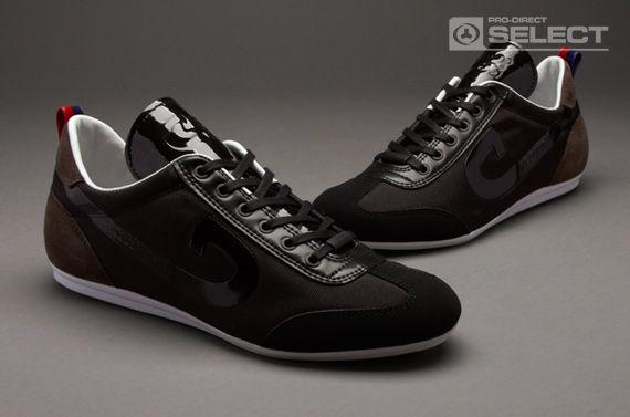 Cruyff Vicenzo - Mens Select Footwear - Black  96aeea162