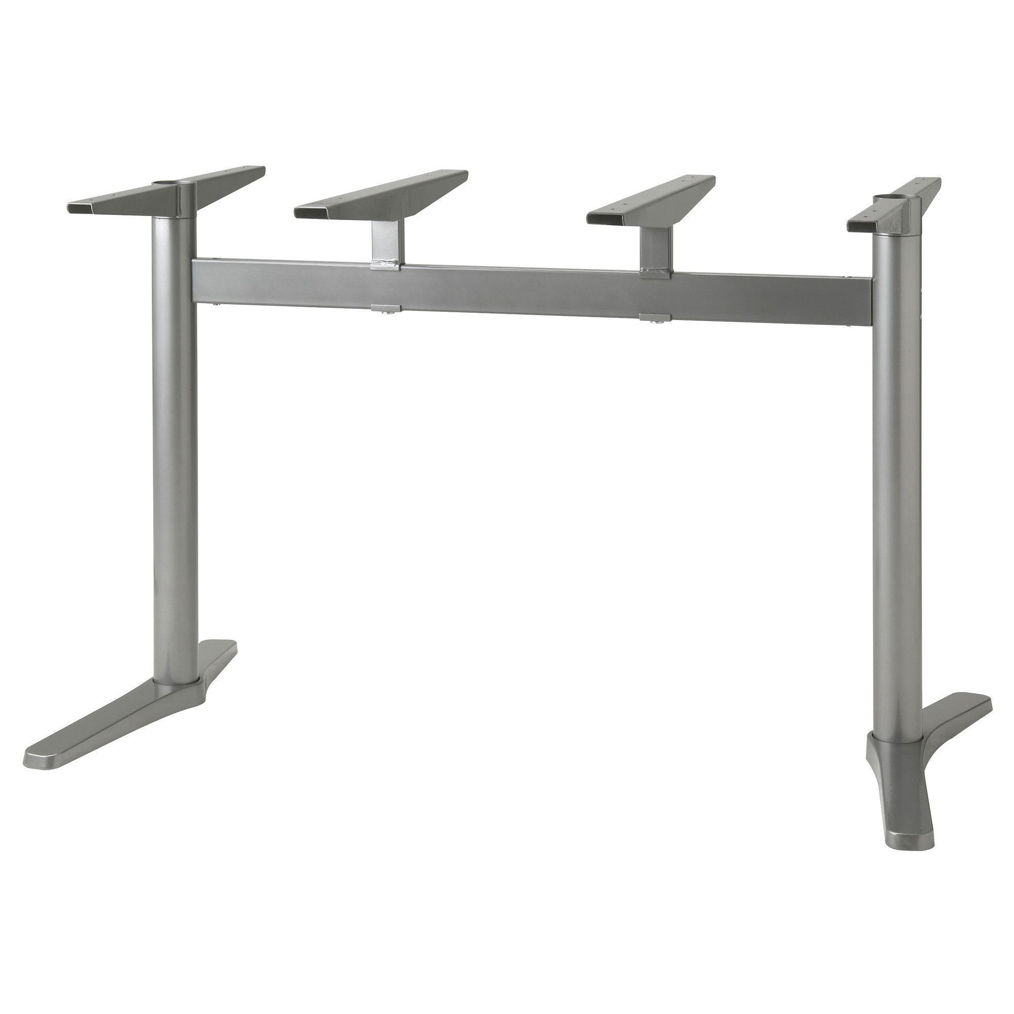 Kitchen Bar Table Ikea: BILLSTA Rectangular Underframe For Kitchen Bar Table, $129