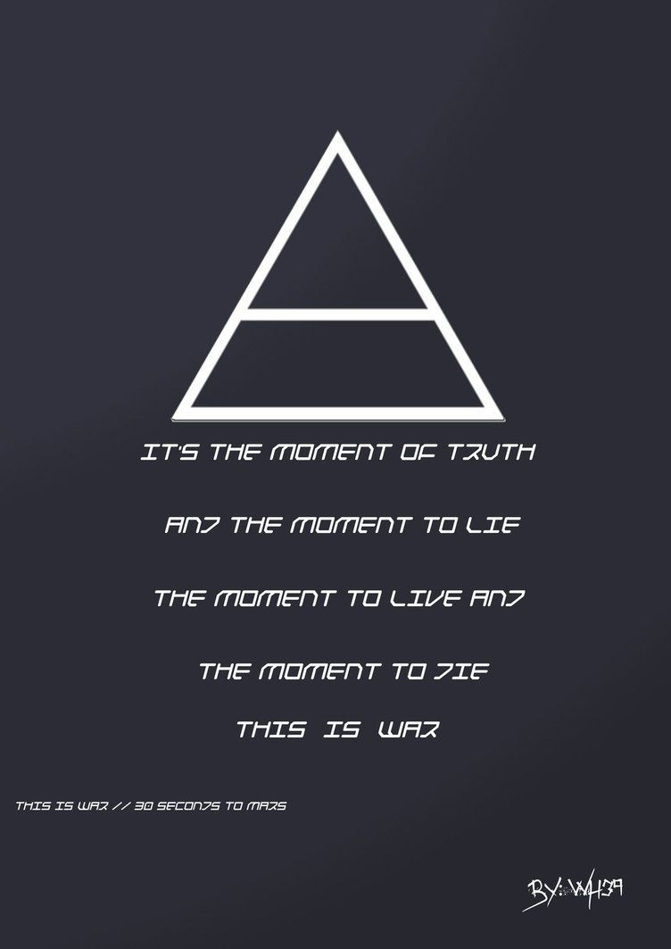 30 Seconds to Mars Lyrics, Songs, Albums And More at ...