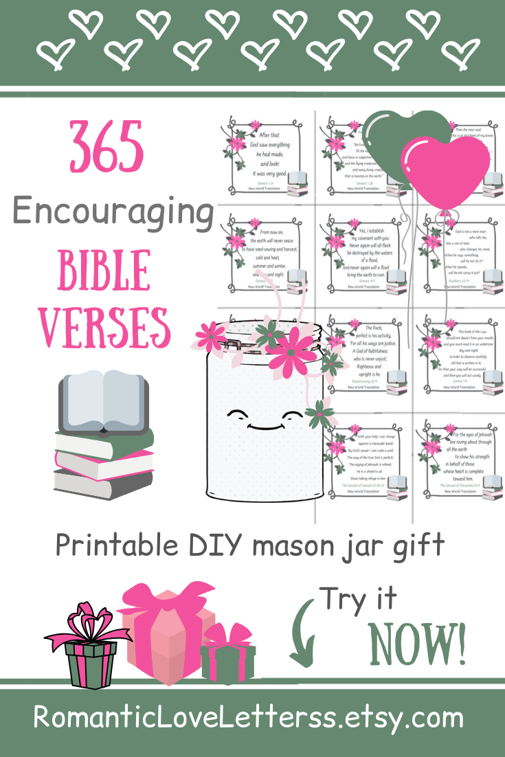 Words of Wisdom quotes from Bible verses