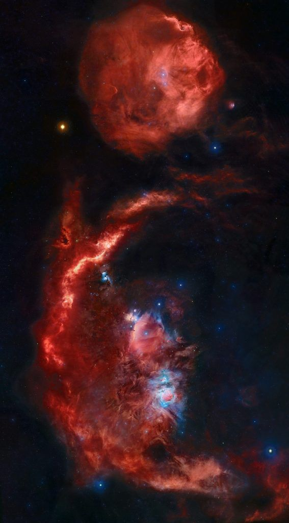 26 February 2017   Orion