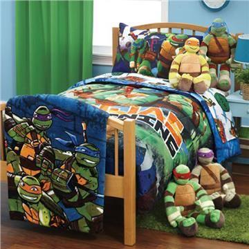 Teenage Mutant Ninja Turtles Ninja Turtle Bedroom Turtle Bedroom Ninja Turtles Bedroom Decor
