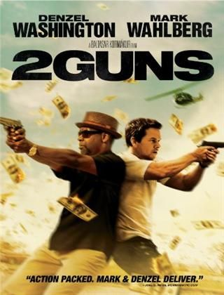 2 Guns Rented It Wasn T Bad I Like Lots Of Explosions And