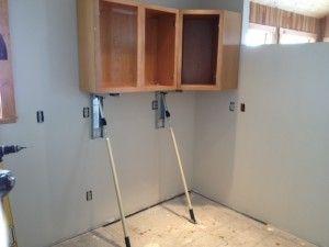 Kitchen Cabinet Installation Tools - Kitchen Design Ideas