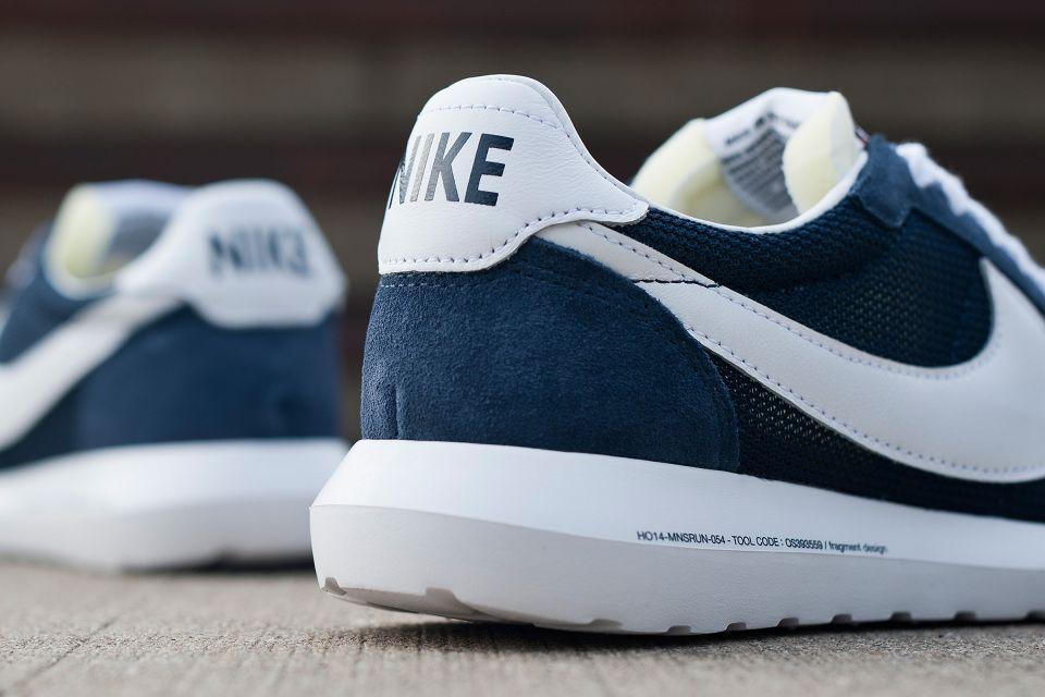 Nike Roshe Courir Fragment Chaussures Hommes Jean Bleu Blanc Air Chaud réduction populaire Orange 100% Original grande vente vue vente L4moSaHJ