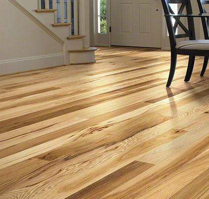Hardwood Floors White Mountain