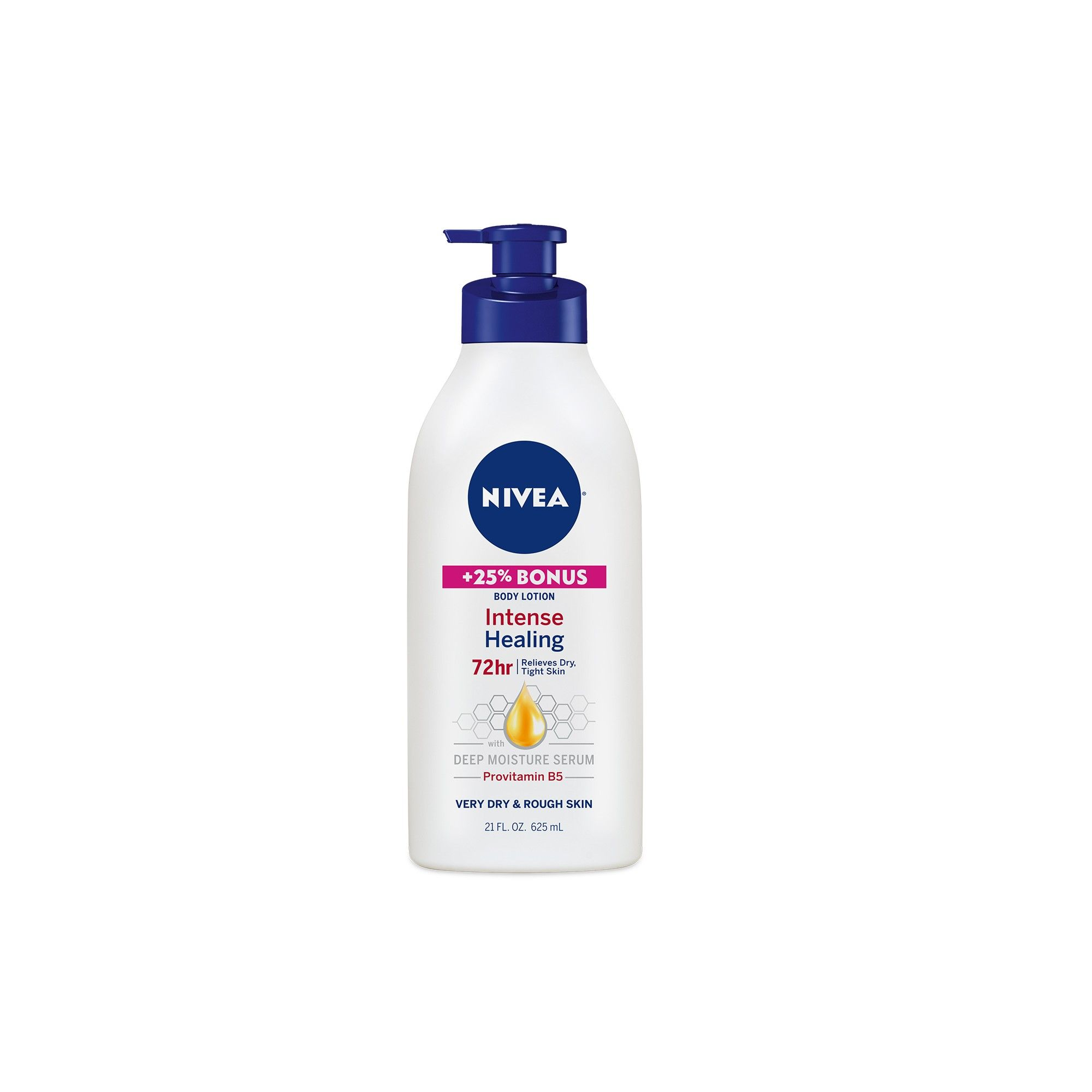Nivea Intense Healing Body Lotion 33 8 Fl Oz Body Lotion Body
