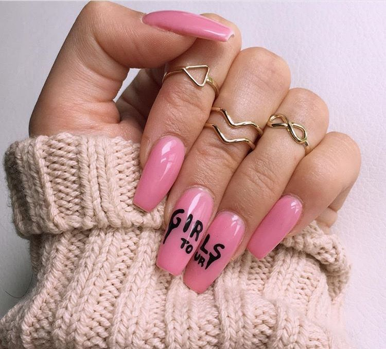 Pin by Sarah ! on Nails | Pinterest | Nail inspo