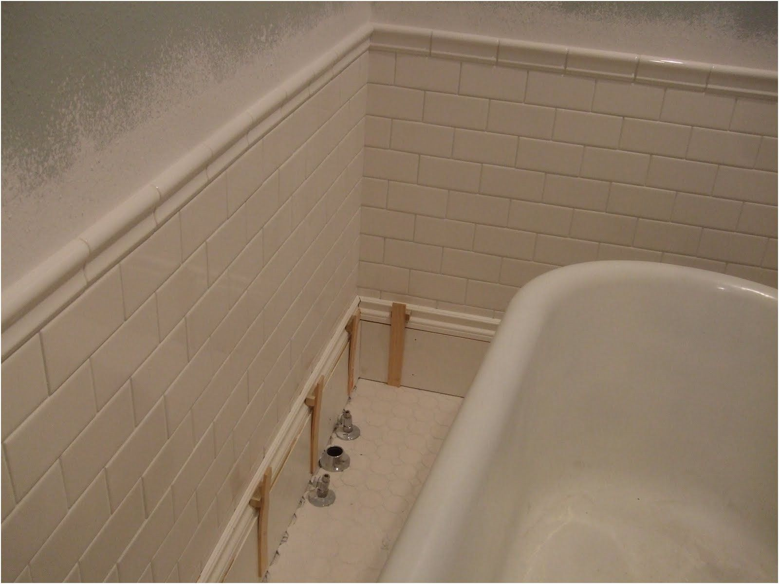 awesome Fresh Tile Baseboard Bathroom mifd283com Pinterest
