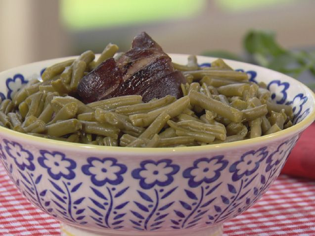 Cooked to death green beans recipe trisha yearwood green beans cooked to death green beans recipe trisha yearwood food network foodnetwork forumfinder Image collections