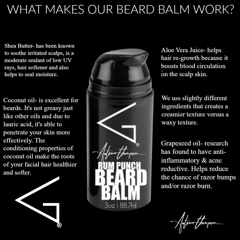 SuperDamp Beard Combo Beard moisturizer, Moisturizer