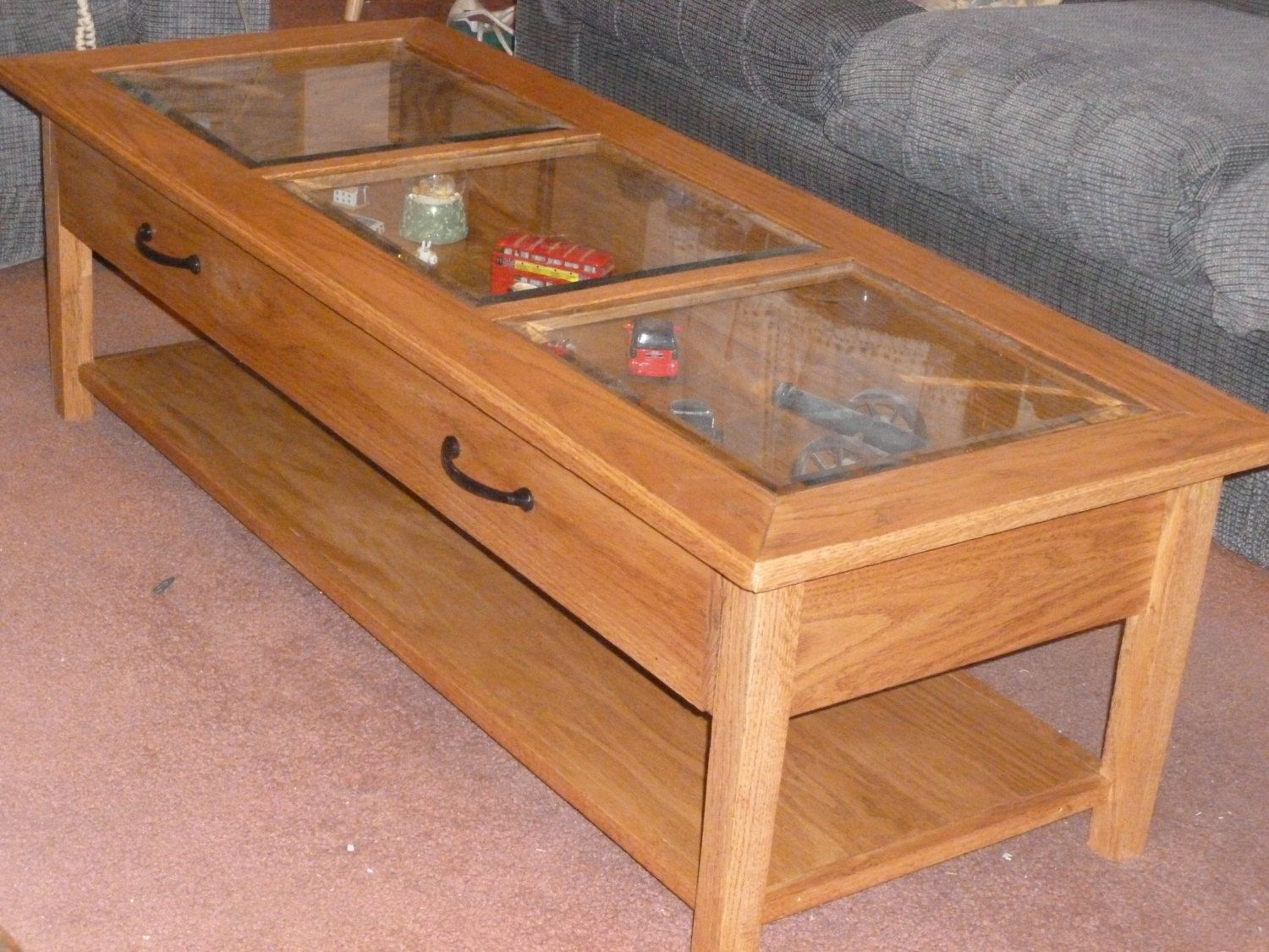 Image result for display coffee table