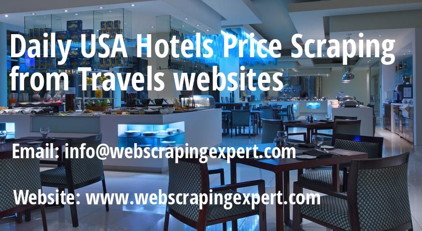 Scraping Tripadvisor Hotels Trip advisor, Travel website