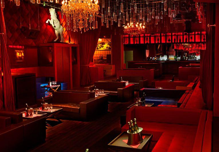delhi: pangaea new delhi club opening | bar