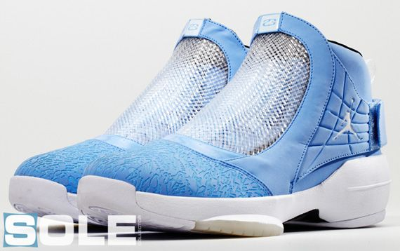 Air Jordan Pantone 284 Laser Collection For the Love of the Game ... 40ebeb55a