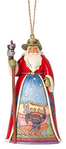 Jim Shore for Enesco Heartwood Creek Australian Santa Ornament, 4.75-Inch Jim Shore for Enesco http://www.amazon.com/dp/B00KFJ5HMM/ref=cm_sw_r_pi_dp_fNcHvb1XQXMM8