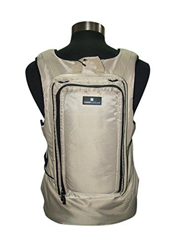 Favorite Camping Gear Compcooler Univest Backpack Ice Water