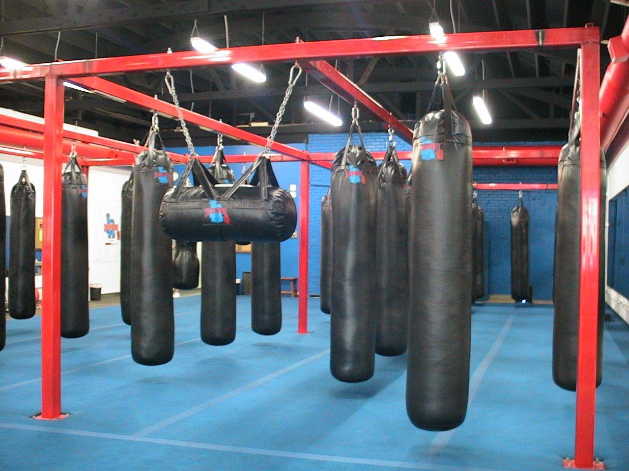 La boxing wrigleyvillelakeview facility glendale
