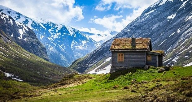 Is Living Off The Grid Selfish? | Off The Grid News
