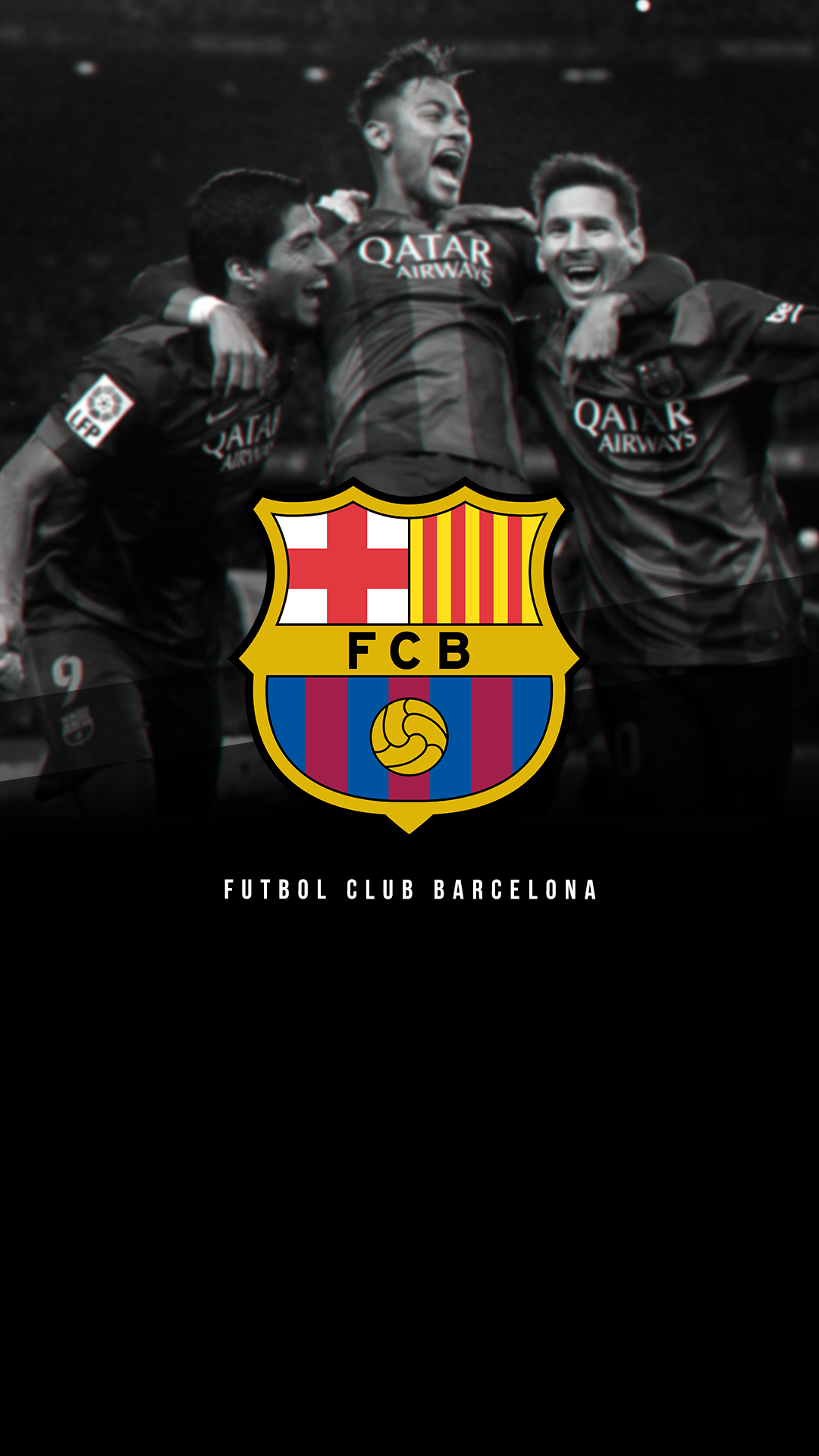 Wallpaper iphone barcelona - Hd Barcelona Fc Iphone 5 Background Png 1080 Fc Barcelonaiphone Wallpaper