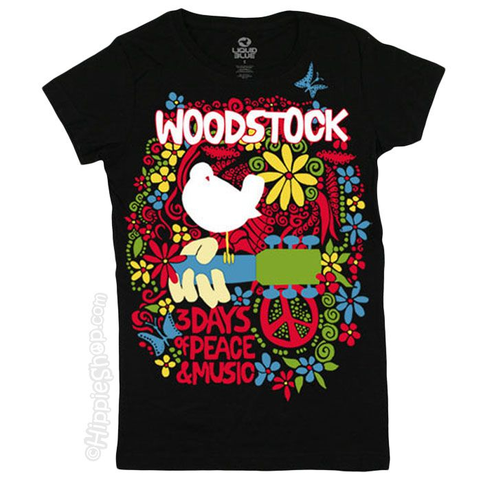 Woodstock clothing stores