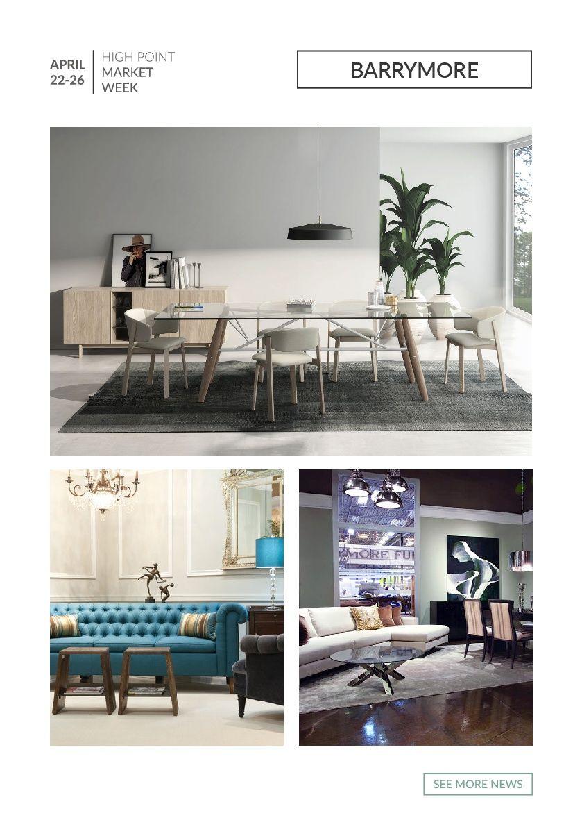 Interior Design Trade Shows 2017
