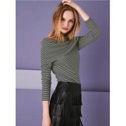 Photo of Striped shirt, Reken Maar Reken Maar