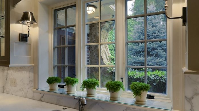 sink windows kitchen pinterest sinks and window