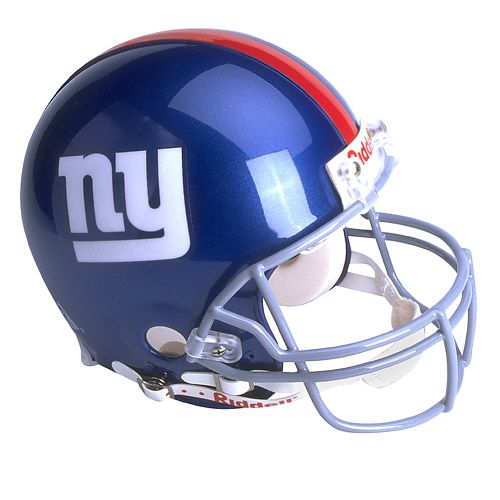 NFL Jersey's Youth New York Giants Cooper Taylor Pro Line Team Color Jersey