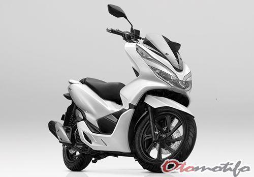 Harga Honda Pcx 2018 Spesifikasi Abs Dan Cbs Honda