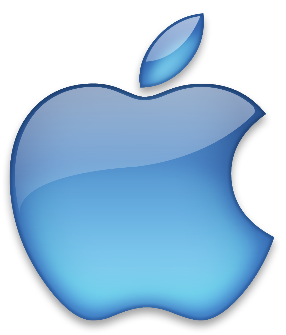 logo Logo Designer Rob Janoff (Apple Logo) World of