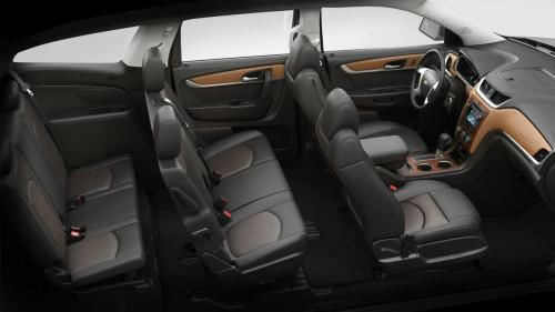 2017 Chevrolet Traverse Seating Capacity 7   Pinterest   Seating     2017 Chevrolet Traverse Seating Capacity 7
