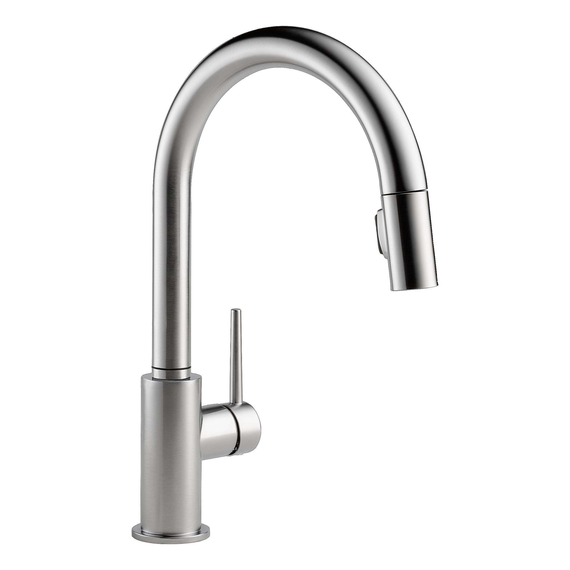 cool Inspirational Kitchen Pull Down Faucet , picture of delta 9159 ...