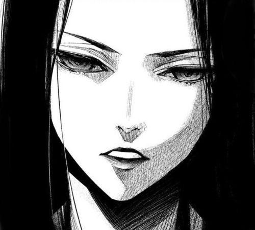 Photo of Aesthetic Anime Icons – Manga Profile Pics (female)